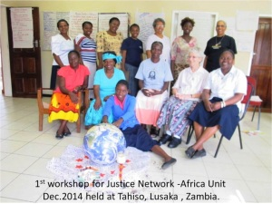 Africa Justice Network