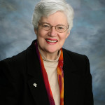 Corine Murray, PBVM Executive Director