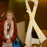 Ann.White Ribbon Campaign